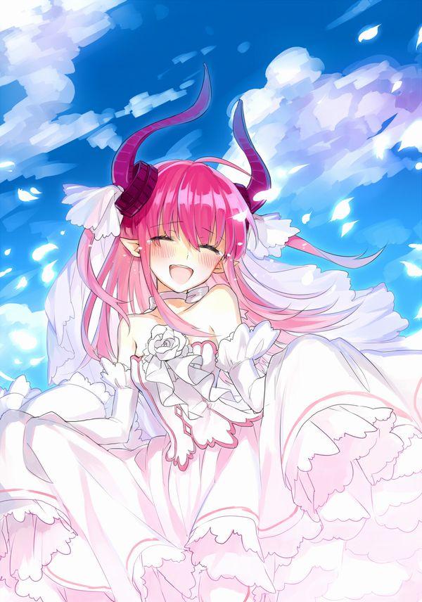 【Fate/Grand Order】エリザベート・バートリーのエロ画像 【30】