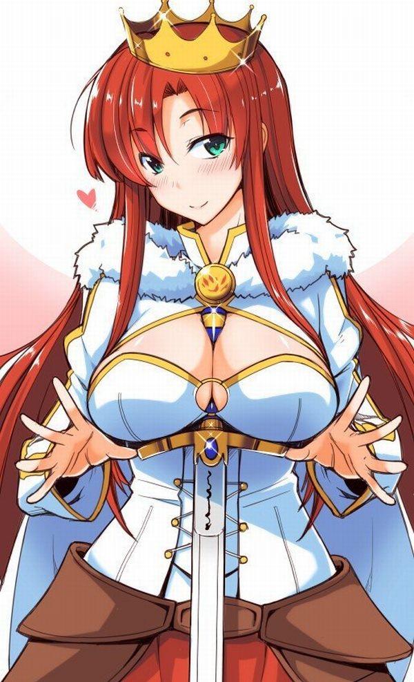 【Fate/Grand Order】ブーディカのエロ画像 【13】