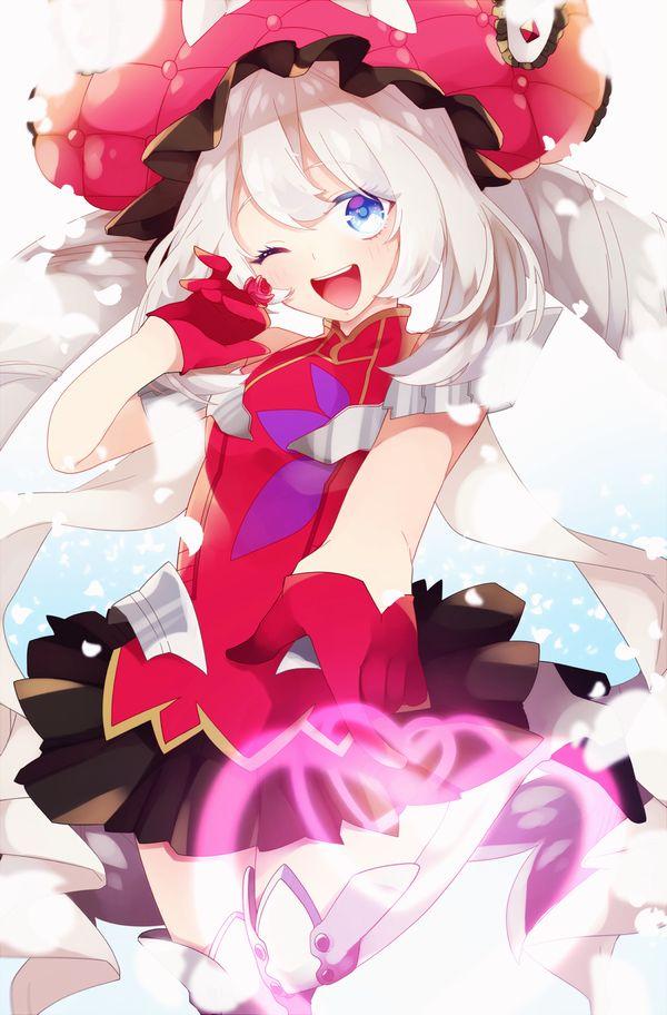 【Fate/Grand Order】マリー・アントワネットのエロ画像 【23】