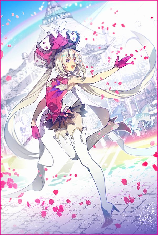 【Fate/Grand Order】マリー・アントワネットのエロ画像 【31】