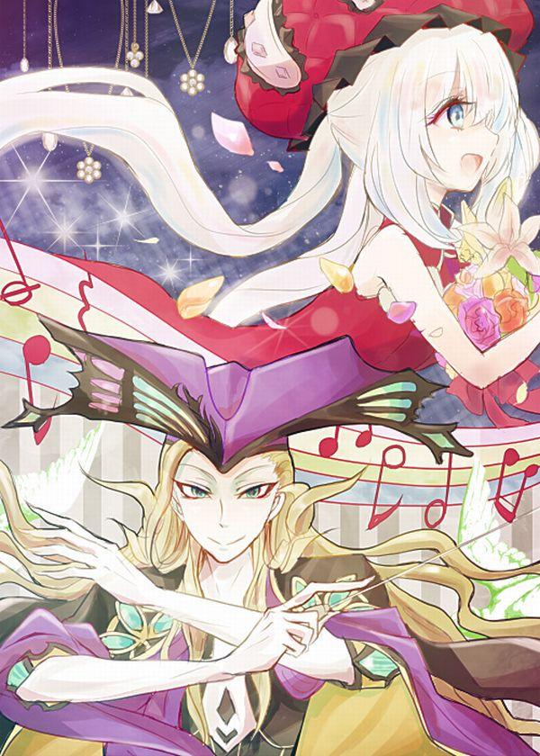 【Fate/Grand Order】マリー・アントワネットのエロ画像 【37】