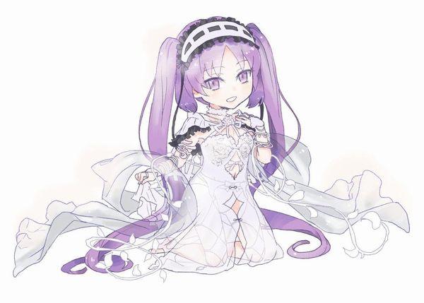 【Fate/Grand Order】ステンノ・エウリュアレ・メデューサのエロ画像【18】
