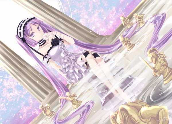 【Fate/Grand Order】ステンノ・エウリュアレ・メデューサのエロ画像【31】