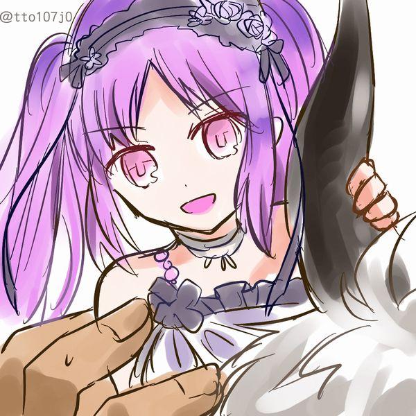 【Fate/Grand Order】ステンノ・エウリュアレ・メデューサのエロ画像【43】