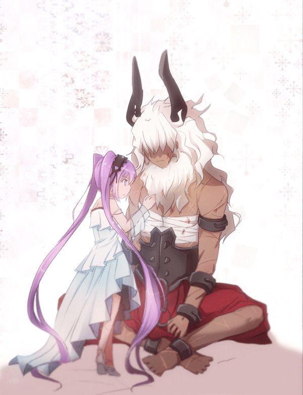 【Fate/Grand Order】ステンノ・エウリュアレ・メデューサのエロ画像【44】