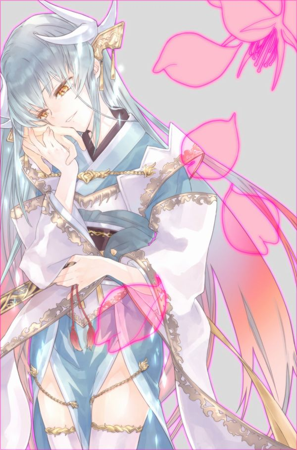 【Fate/Grand Order】清姫のエロ画像【12】