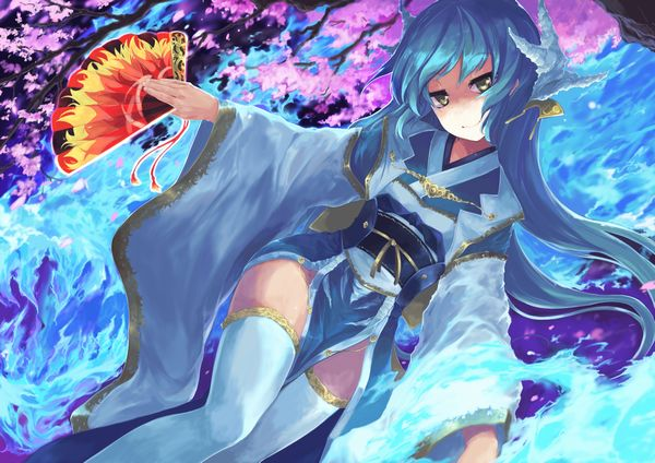 【Fate/Grand Order】清姫のエロ画像【32】