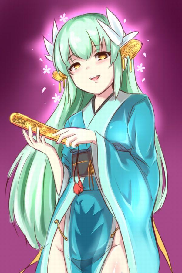 【Fate/Grand Order】清姫のエロ画像【47】