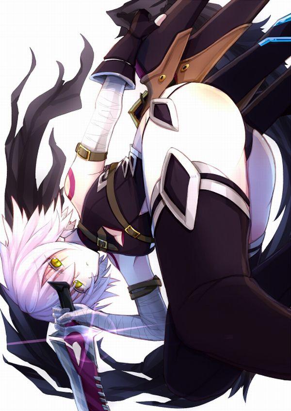 【Fate/Grand Order】ジャック・ザ・リッパーのエロ画像【39】