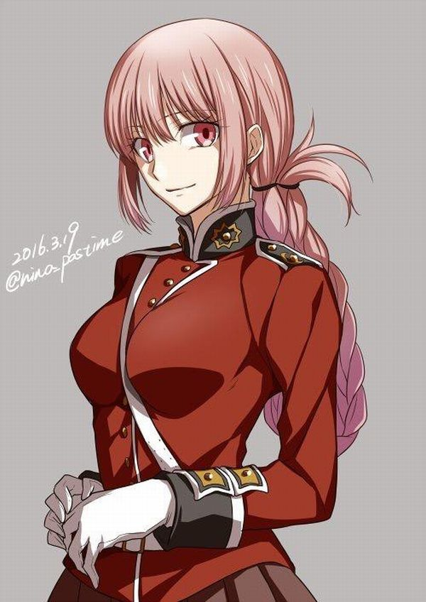 【Fate/Grand Order】ナイチンゲールのエロ画像 【2】
