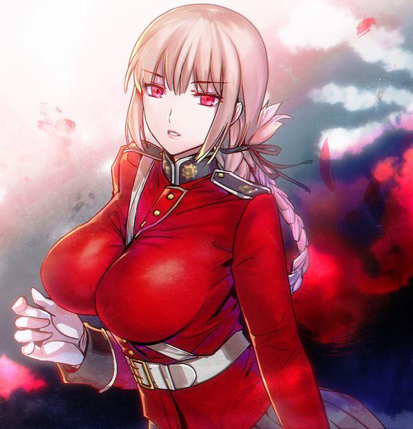 【Fate/Grand Order】ナイチンゲールのエロ画像 【8】