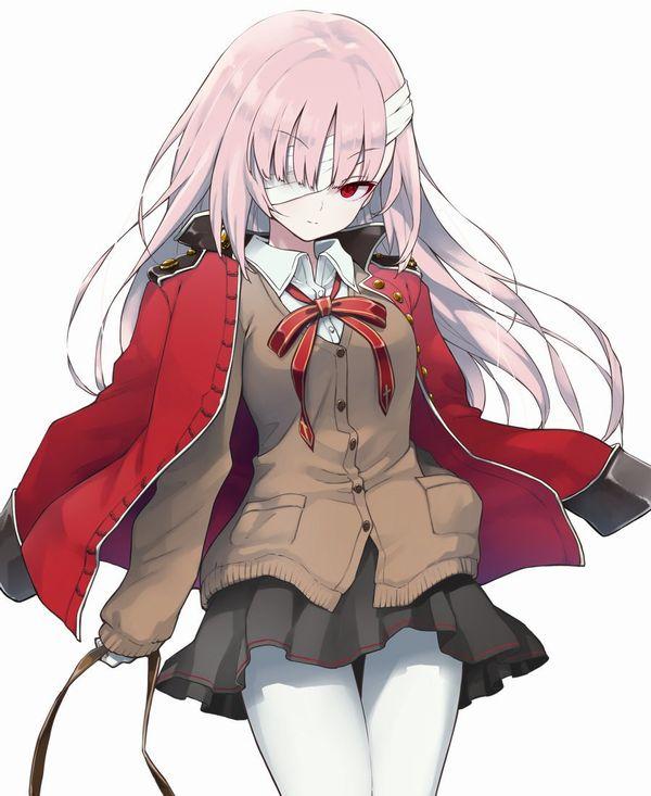 【Fate/Grand Order】ナイチンゲールのエロ画像 【17】