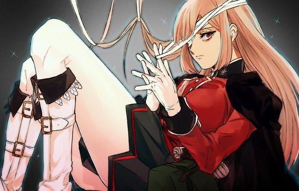 【Fate/Grand Order】ナイチンゲールのエロ画像 【21】