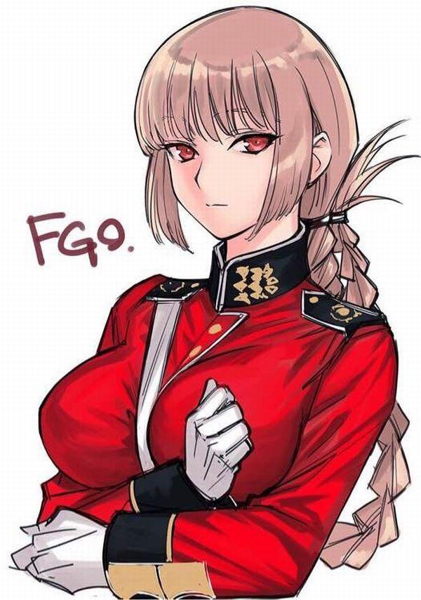 【Fate/Grand Order】ナイチンゲールのエロ画像 【22】