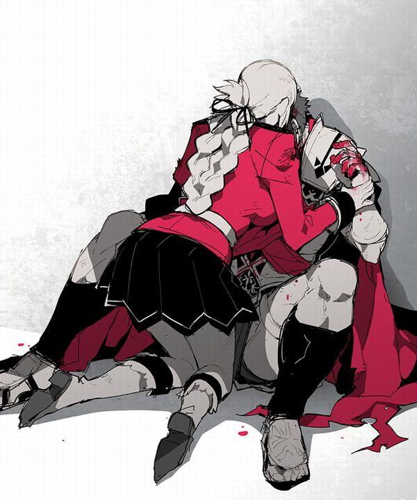 【Fate/Grand Order】ナイチンゲールのエロ画像 【25】