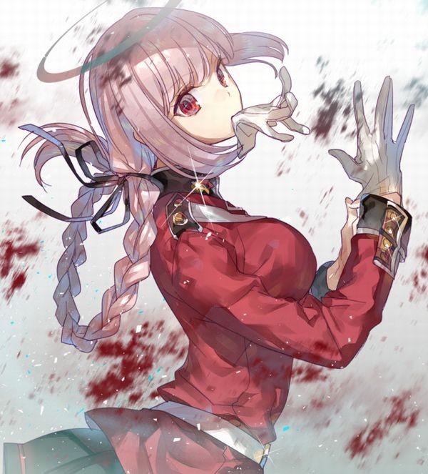 【Fate/Grand Order】ナイチンゲールのエロ画像 【32】