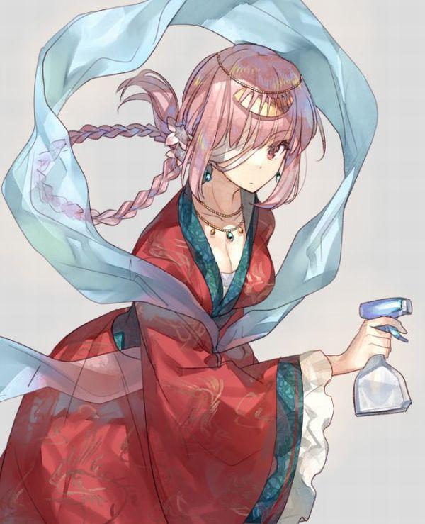 【Fate/Grand Order】ナイチンゲールのエロ画像 【33】