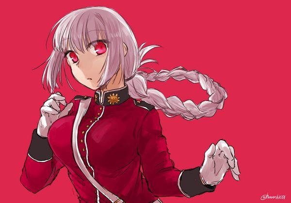 【Fate/Grand Order】ナイチンゲールのエロ画像 【39】