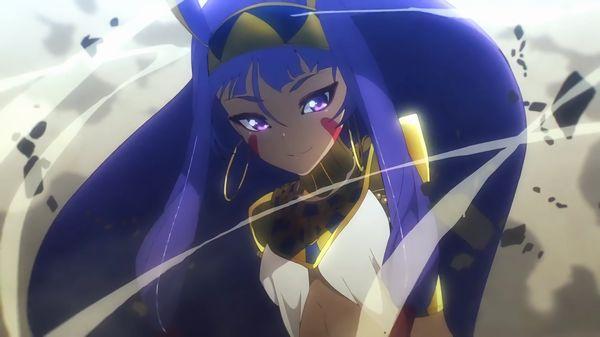 【Fate/Grand Order】ニトクリスのエロ画像 【11】