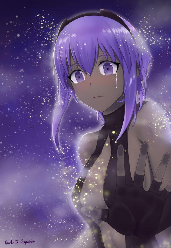 【Fate/Grand Order】静謐のハサン(せいひつのはさん)のエロ画像 【13】