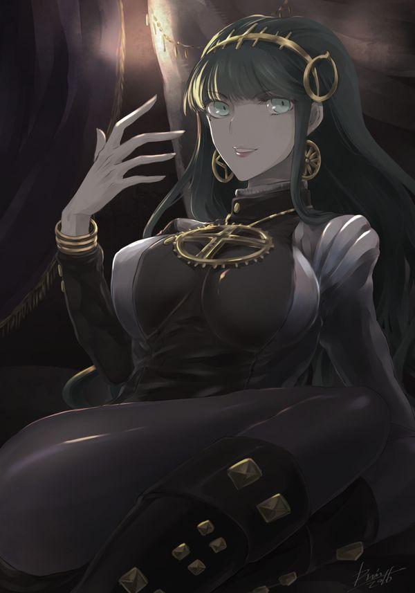 【Fate/Grand Order】クレオパトラのエロ画像 【12】