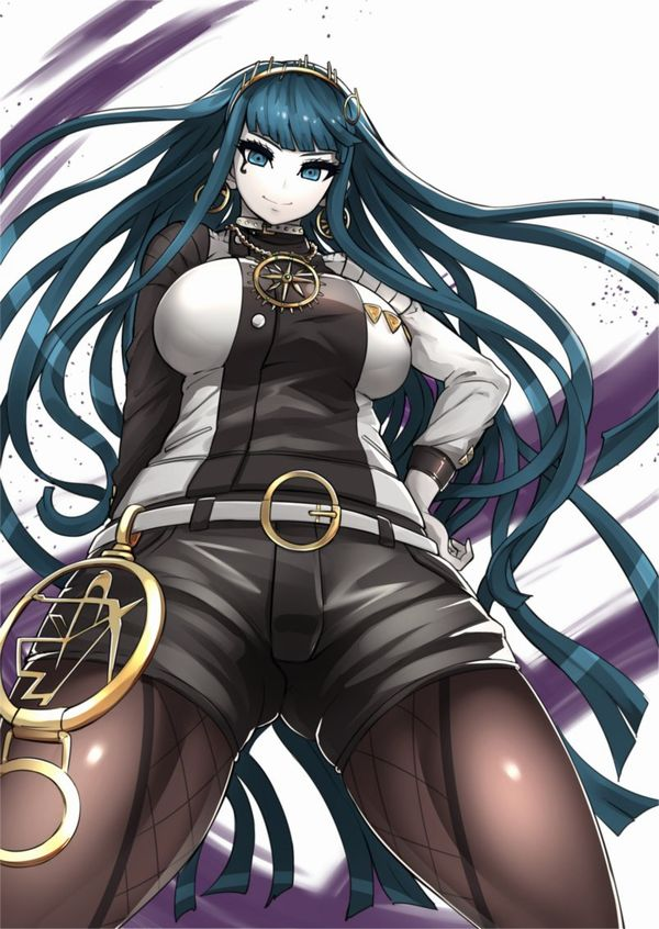 【Fate/Grand Order】クレオパトラのエロ画像 【31】