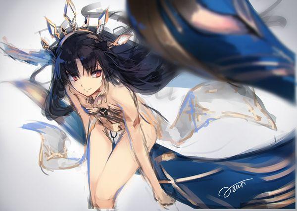 【Fate/Grand Order】イシュタル(遠坂凛)のエロ画像 【34】