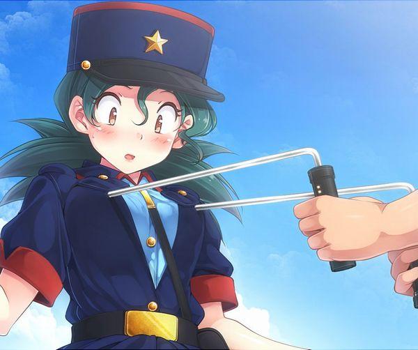 【ポケットモンスター】ジュンサーさんのエロ画像【ポケモン】 【1】