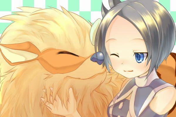 【ポケモン】ミル&マイのエロ画像【ポケットモンスター】 【12】