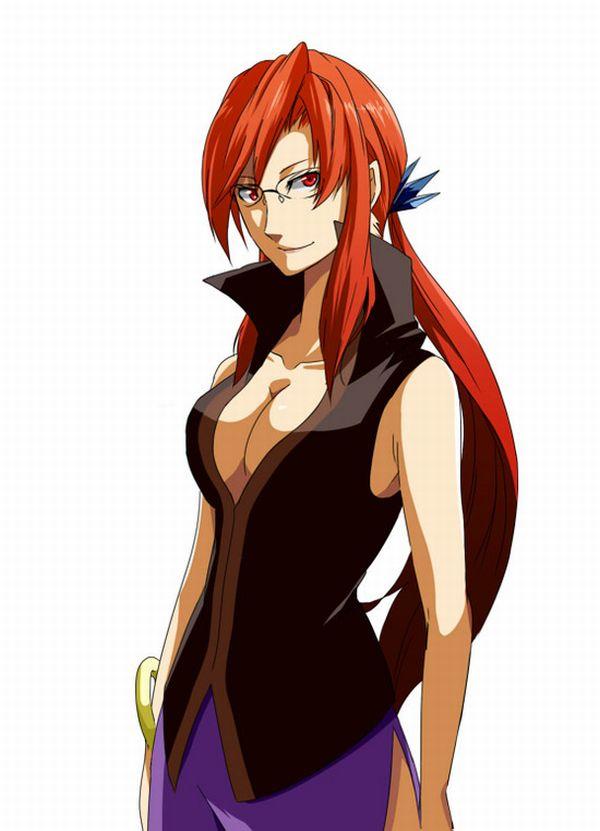 【ポケモン】カンナのエロ画像【ポケットモンスター赤緑】 【15】