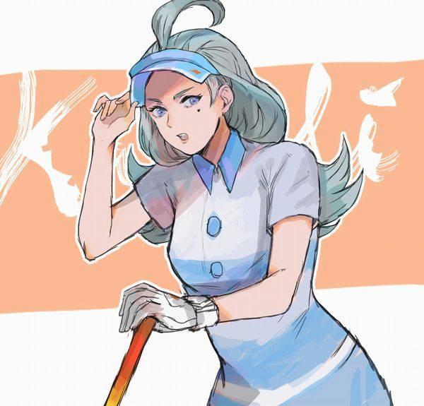 【ポケモンSM】カヒリのエロ画像【ポケットモンスター サン・ムーン】【19】