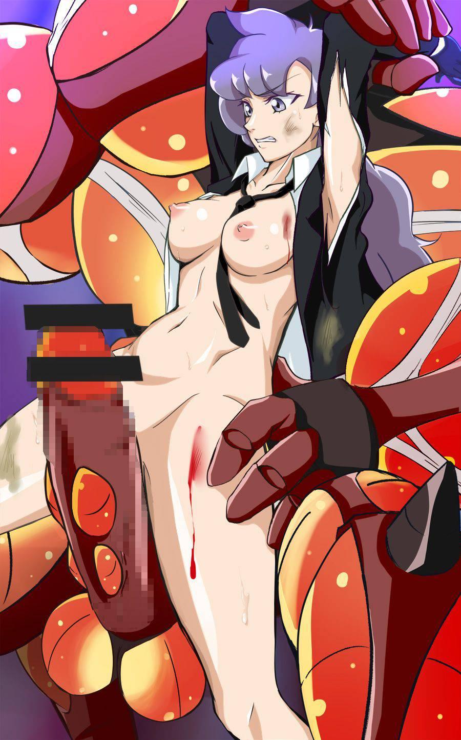 【ポケモンSM】リラのエロ画像【ポケットモンスター サン・ムーン】【7】