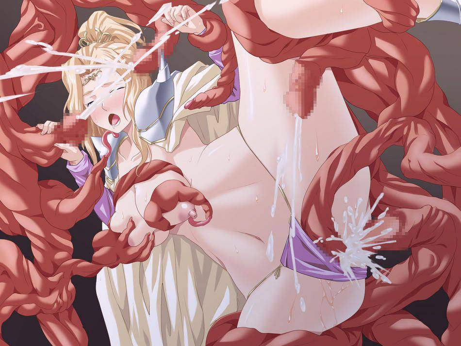 【FF4】ローザ・ファレルのエロ画像【ファイナルファンタジーⅣ】【26】