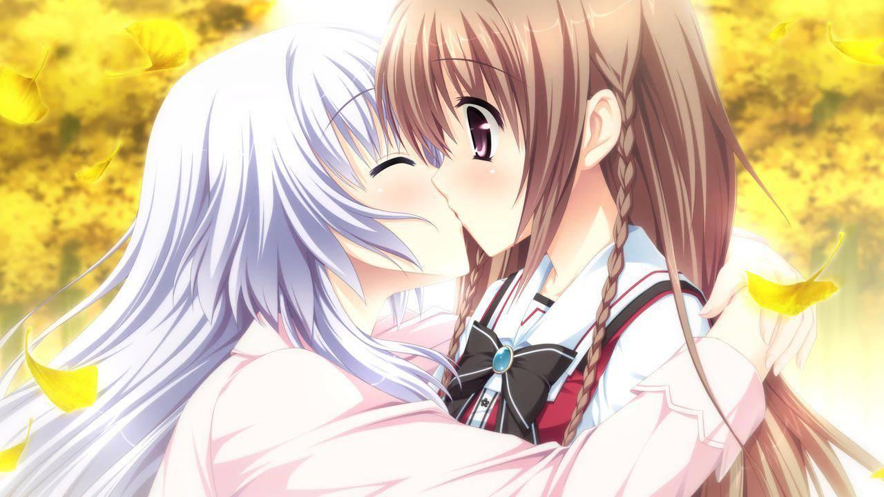 【若気の至り】街中でキスしてる恥知らずなカップル達の二次画像【17】