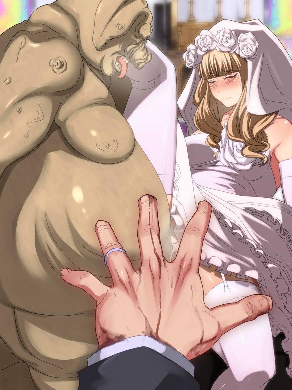 【矢口った】不倫セックスしてたら旦那にバレた人妻達のNTR系二次エロ画像【12】