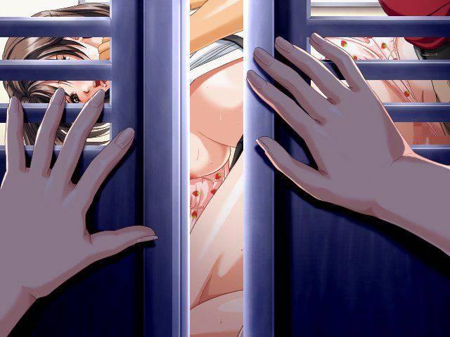 【矢口った】不倫セックスしてたら旦那にバレた人妻達のNTR系二次エロ画像【22】