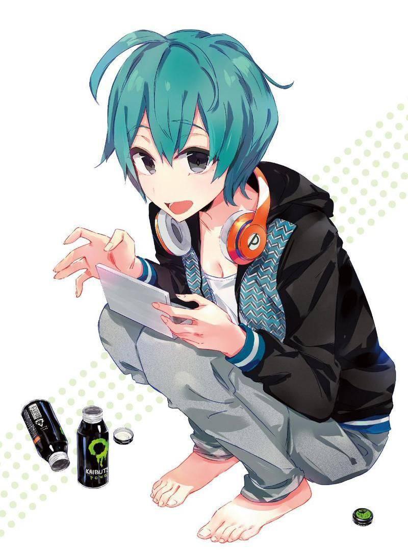 【携帯機編】ゲームで遊ぶ女子達の二次画像【10】