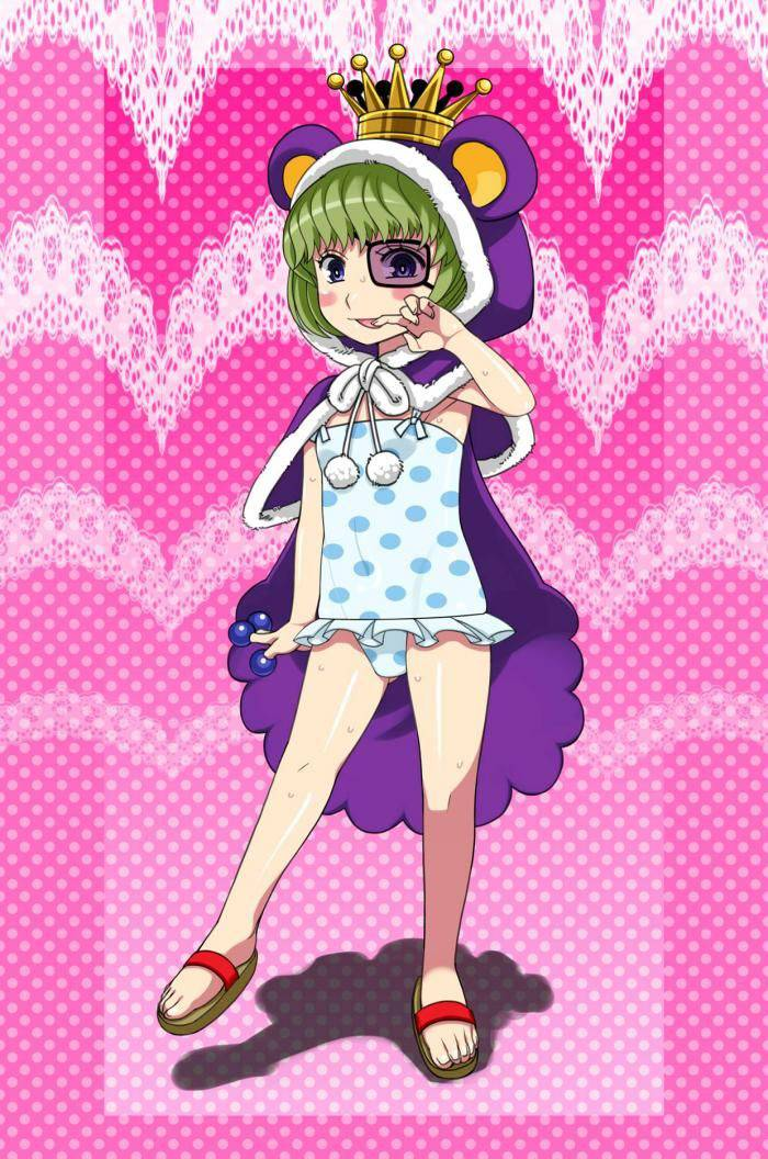 【ONEPIECE】シュガーのエロ画像【ワンピース】【25】