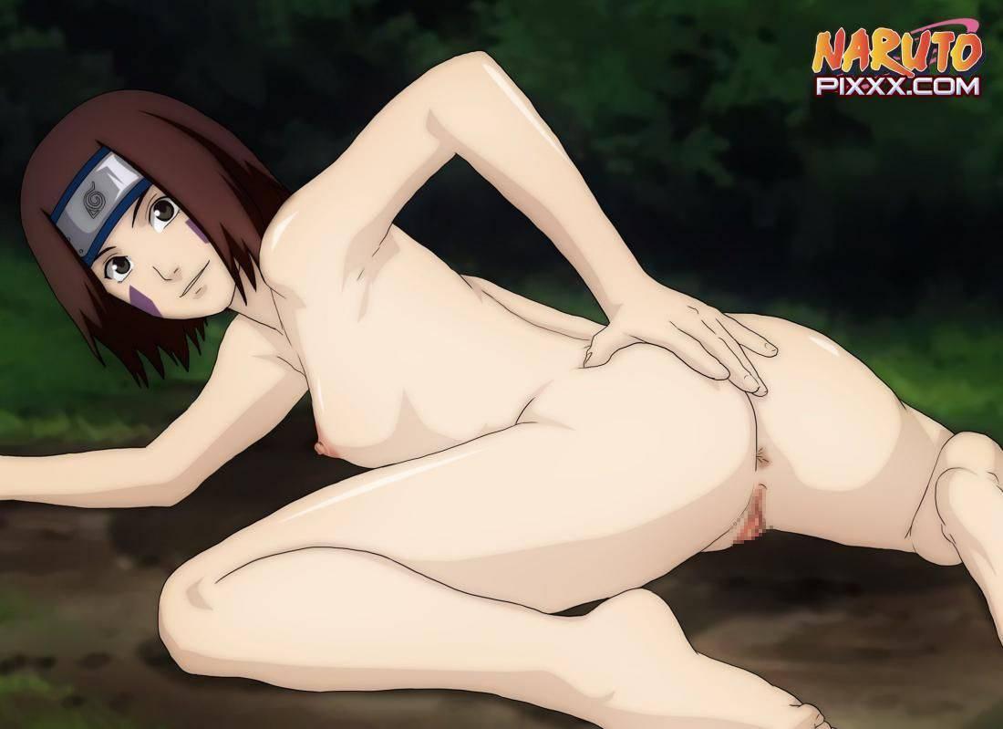 【NARUTO】のはらリン(のはらりん)のエロ画像【7】