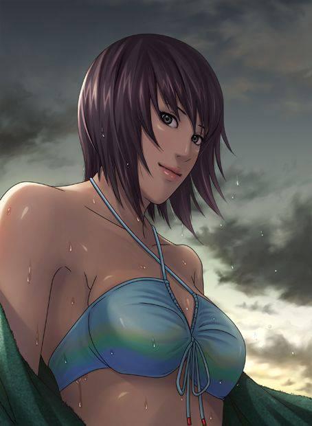 【NARUTO】シズネのエロ画像【43】
