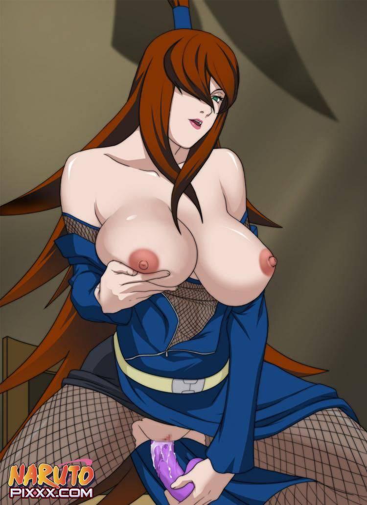 【NARUTO】照美メイ(てるみーめい)のエロ画像【31】