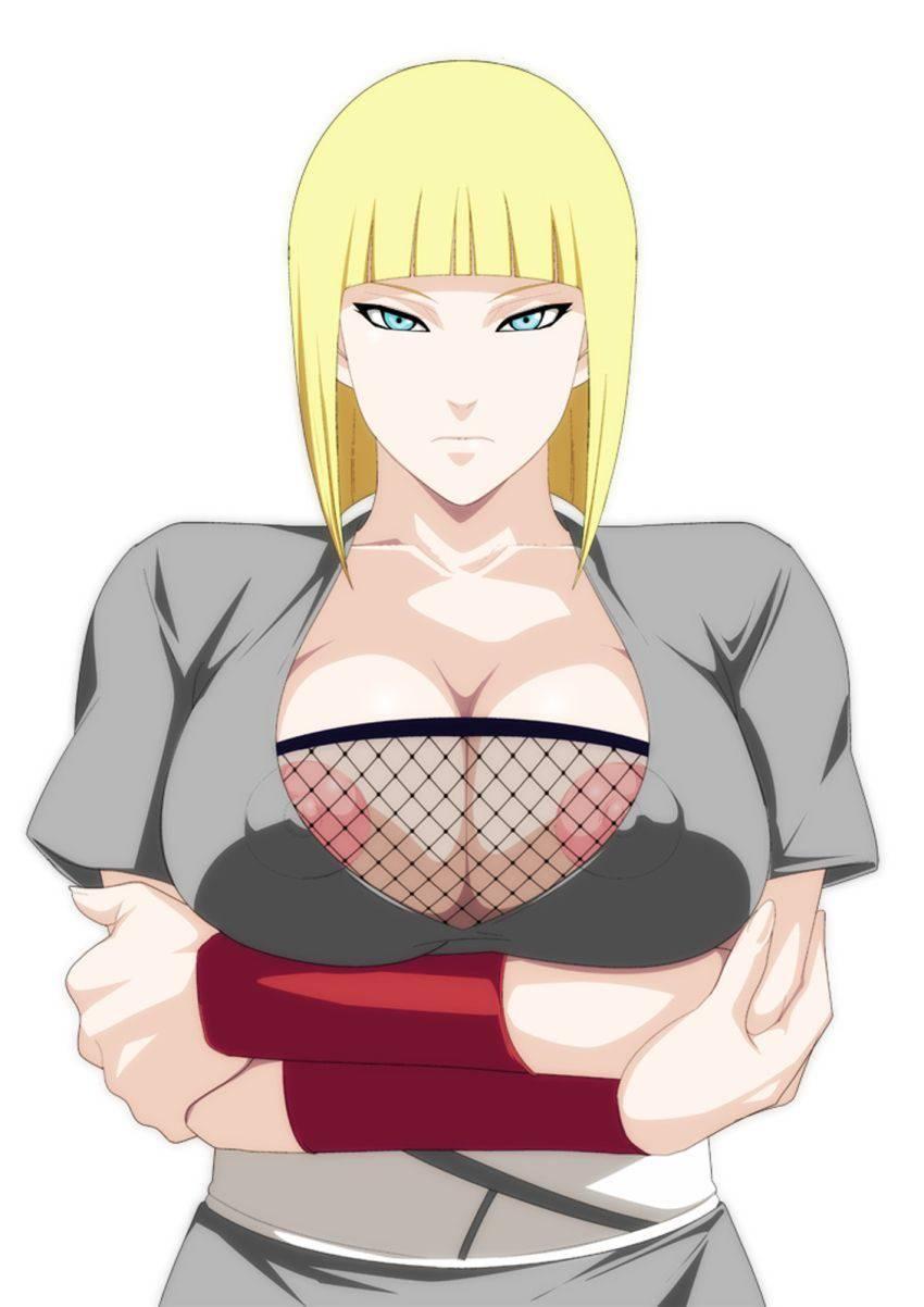 【NARUTO】サムイのエロ画像【11】
