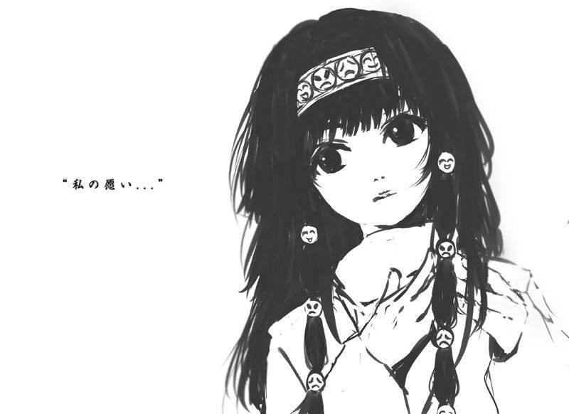 【HUNTER×HUNTER】アルカ=ゾルディックのエロ画像【ハンターハンター】【50】