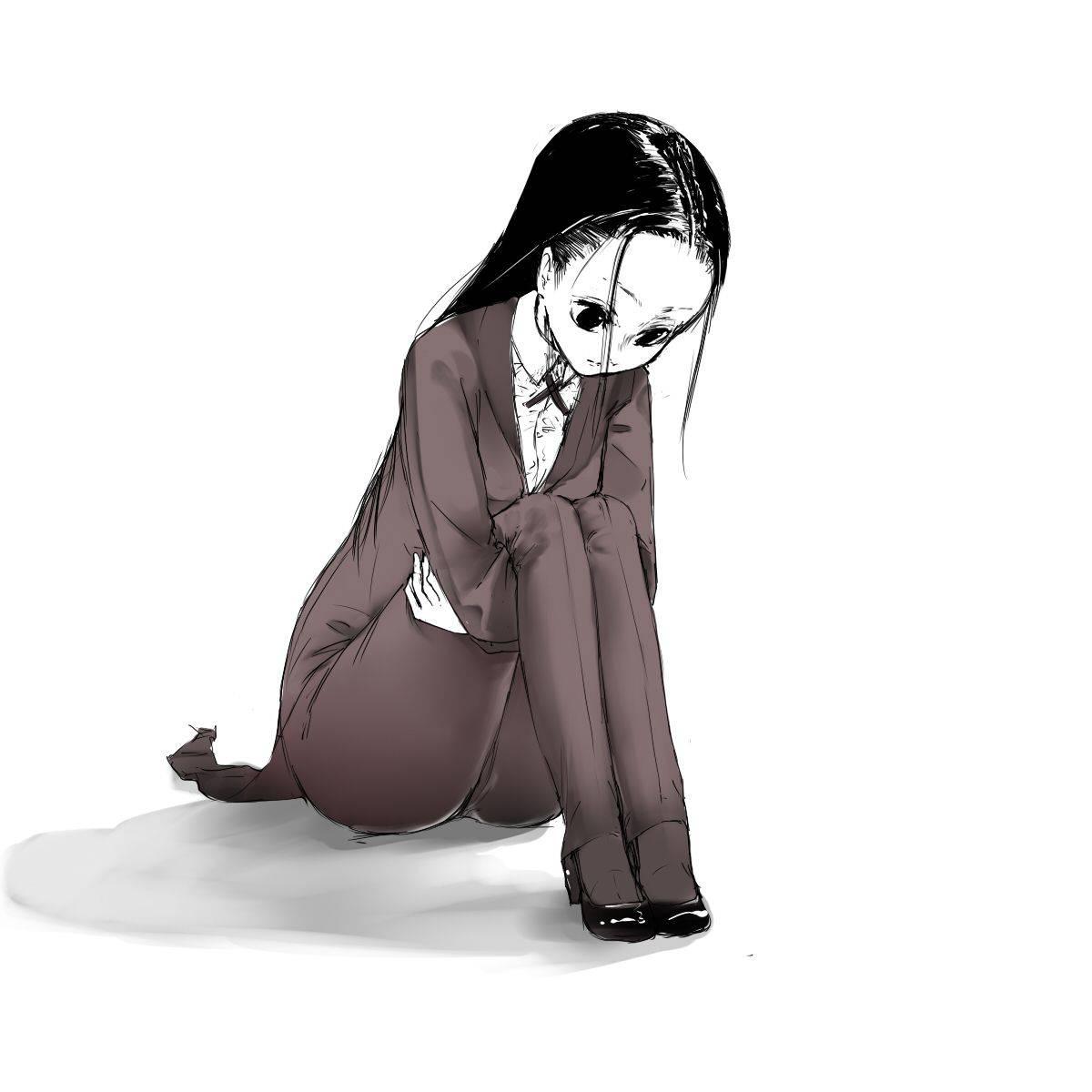 【HUNTER×HUNTER】アマネのエロ画像【ハンターハンター】【11】