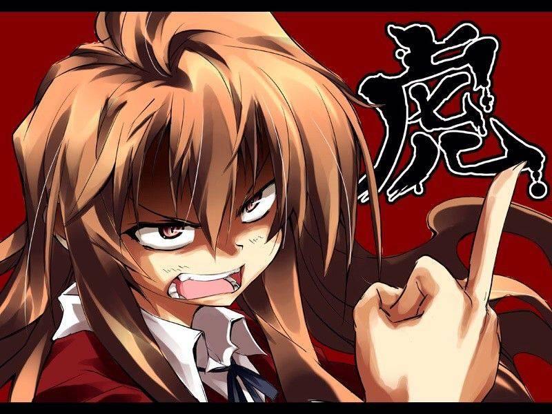 【このハゲーッ!】すげぇ怒ってる女の子達の二次画像【私の心を傷つけるな!】【5】