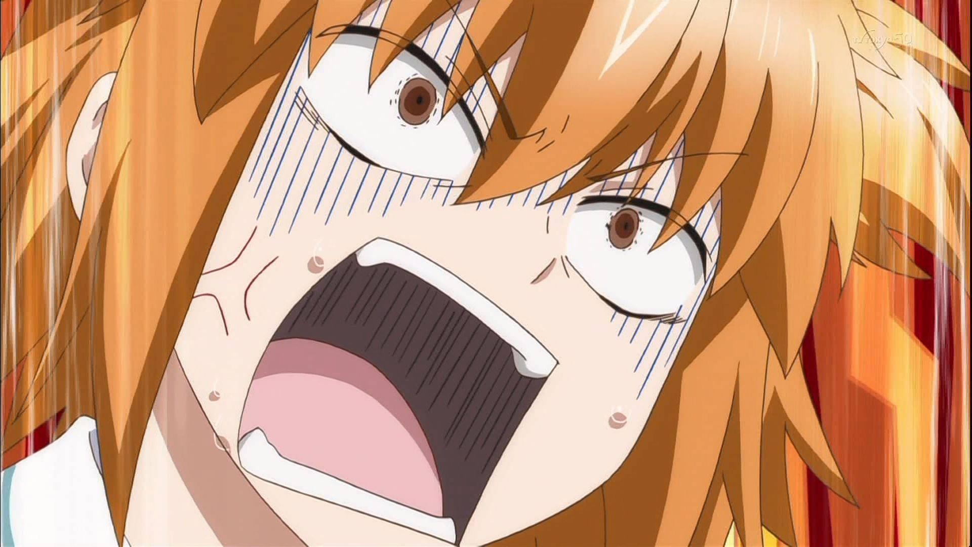 【このハゲーッ!】すげぇ怒ってる女の子達の二次画像【私の心を傷つけるな!】【20】