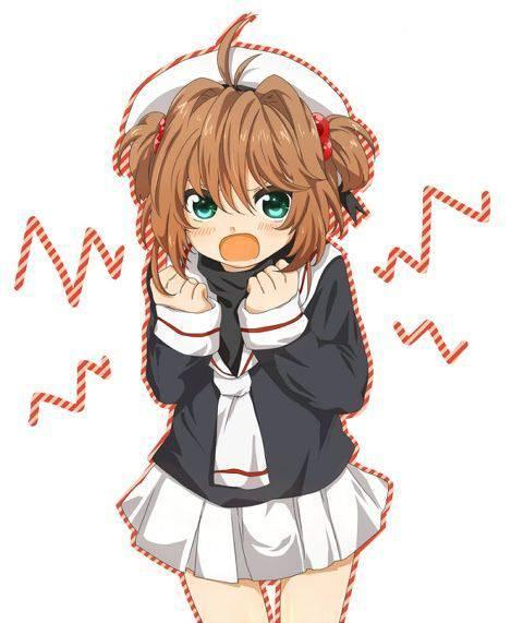【このハゲーッ!】すげぇ怒ってる女の子達の二次画像【私の心を傷つけるな!】【26】