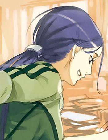 【とある魔術の禁書目録】黄泉川愛穂(よみかわあいほ)のエロ画像【13】