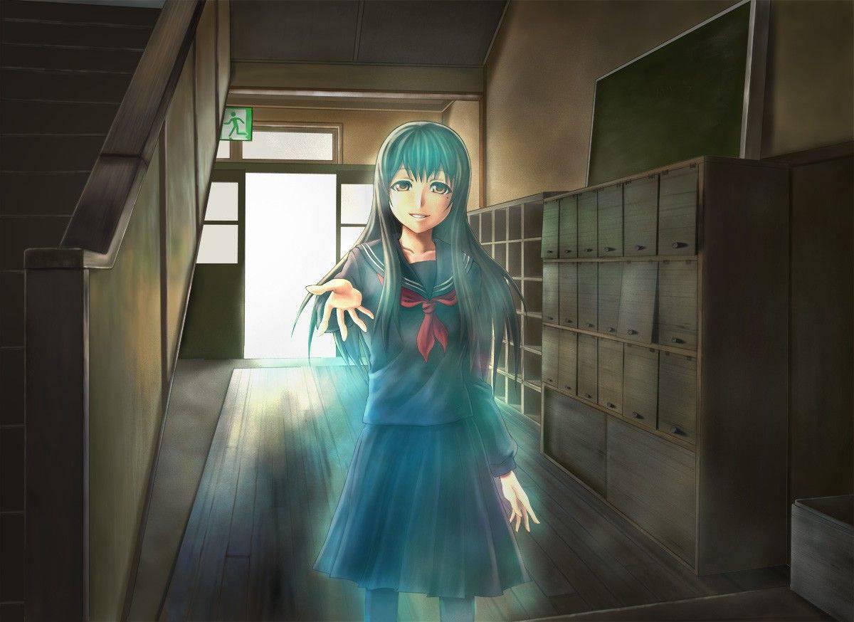 【お盆だから】幽霊女子達の二次エロ画像【八尺様もいるよ!】【3】