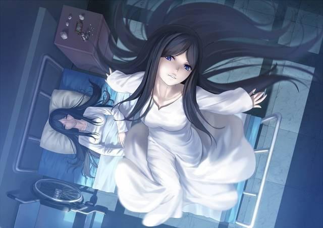 【お盆だから】幽霊女子達の二次エロ画像【八尺様もいるよ!】【24】